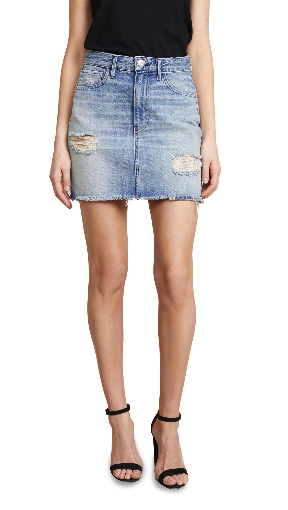 3x1 Celine Skirt In Laz