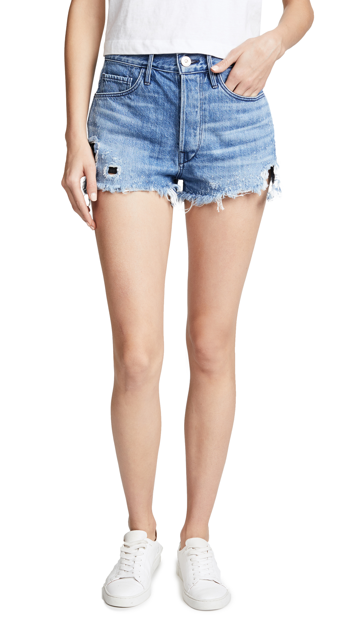 3x1 W4 Carter Shorts