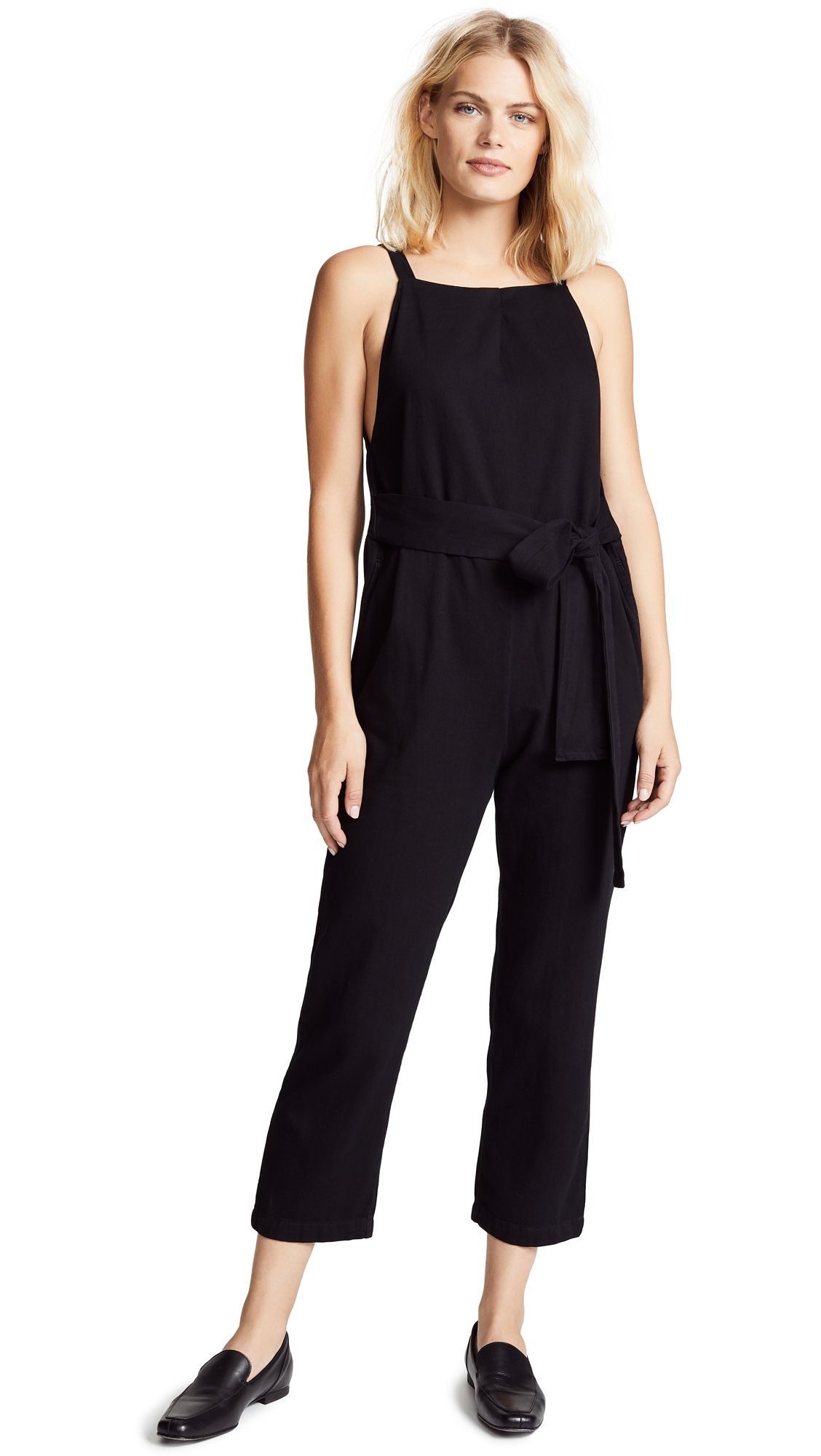 3×1 Antifit Jumpsuit