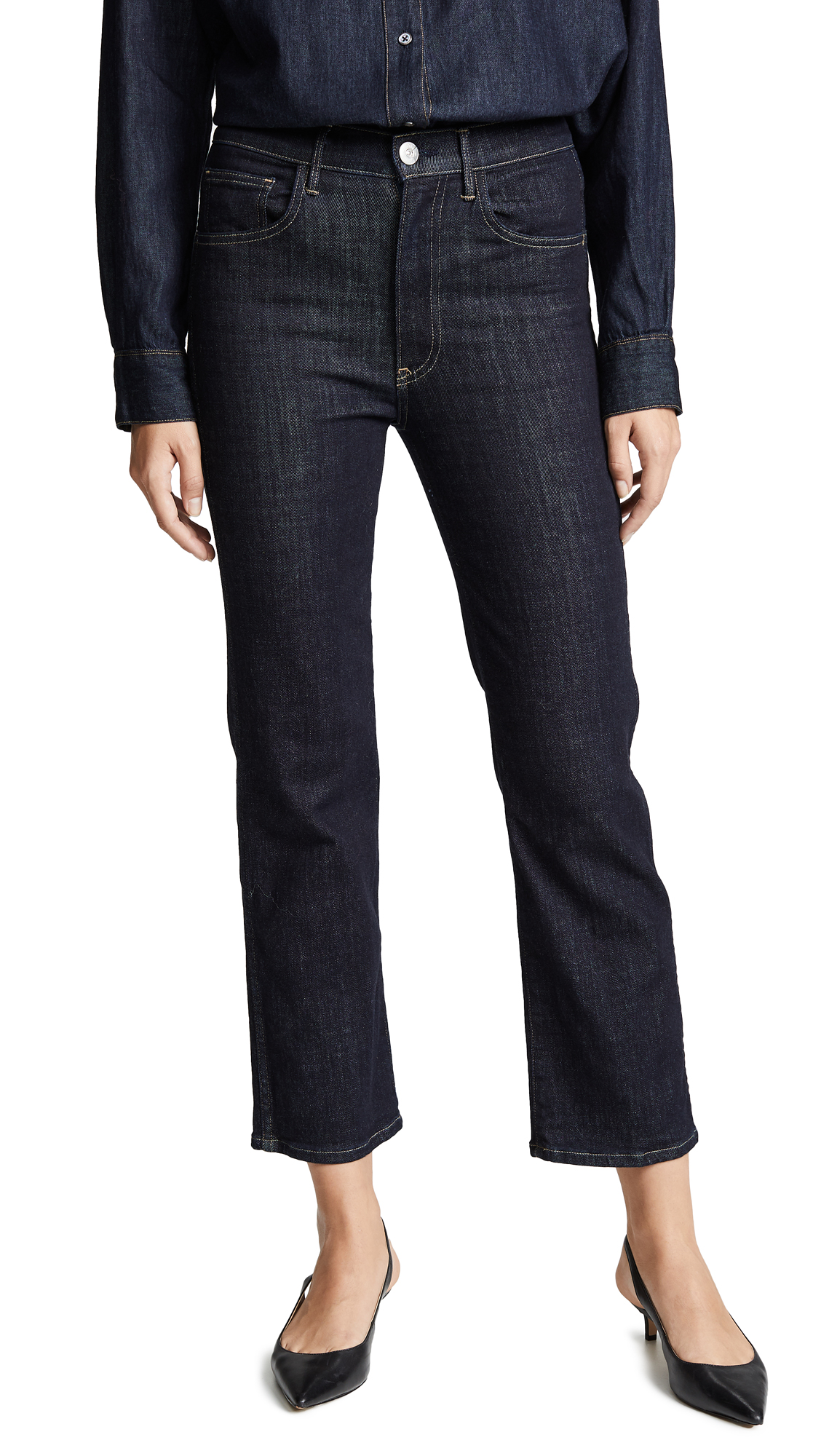 3x1 Joni Jeans In River