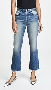 3x1 Укороченные джинсы Austin