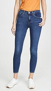 3x1 Sophie Skinny Jeans