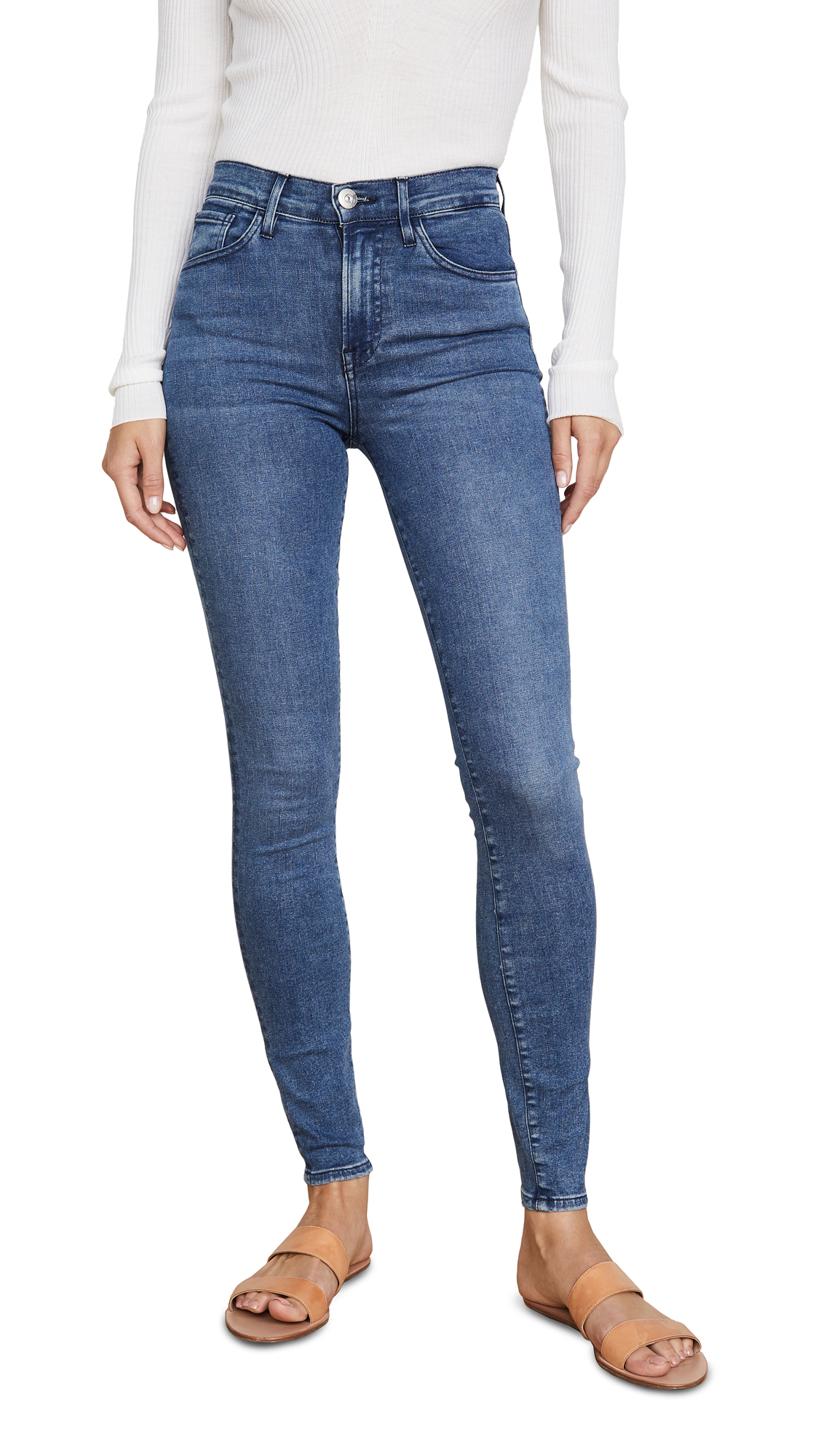 Buy 3x1 online - photo of 3x1 Kaia Skinny Jeans