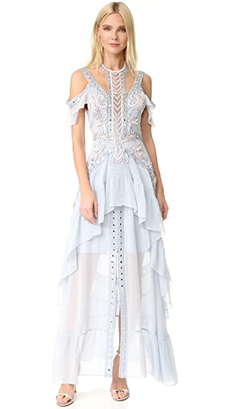 THURLEY Atlantis Rises Dress