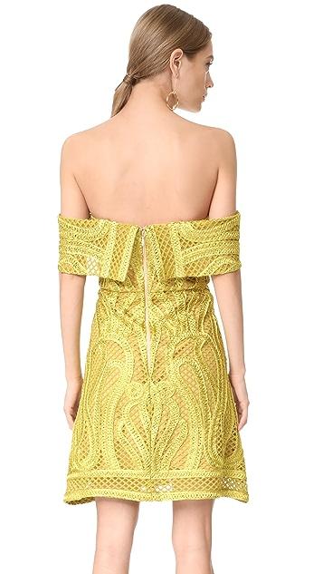 THURLEY Ravello Dress