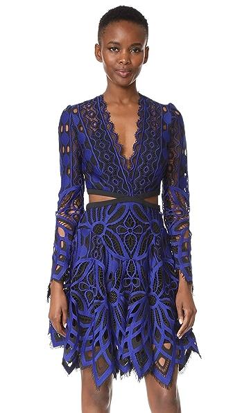THURLEY Vassete Lace Dress