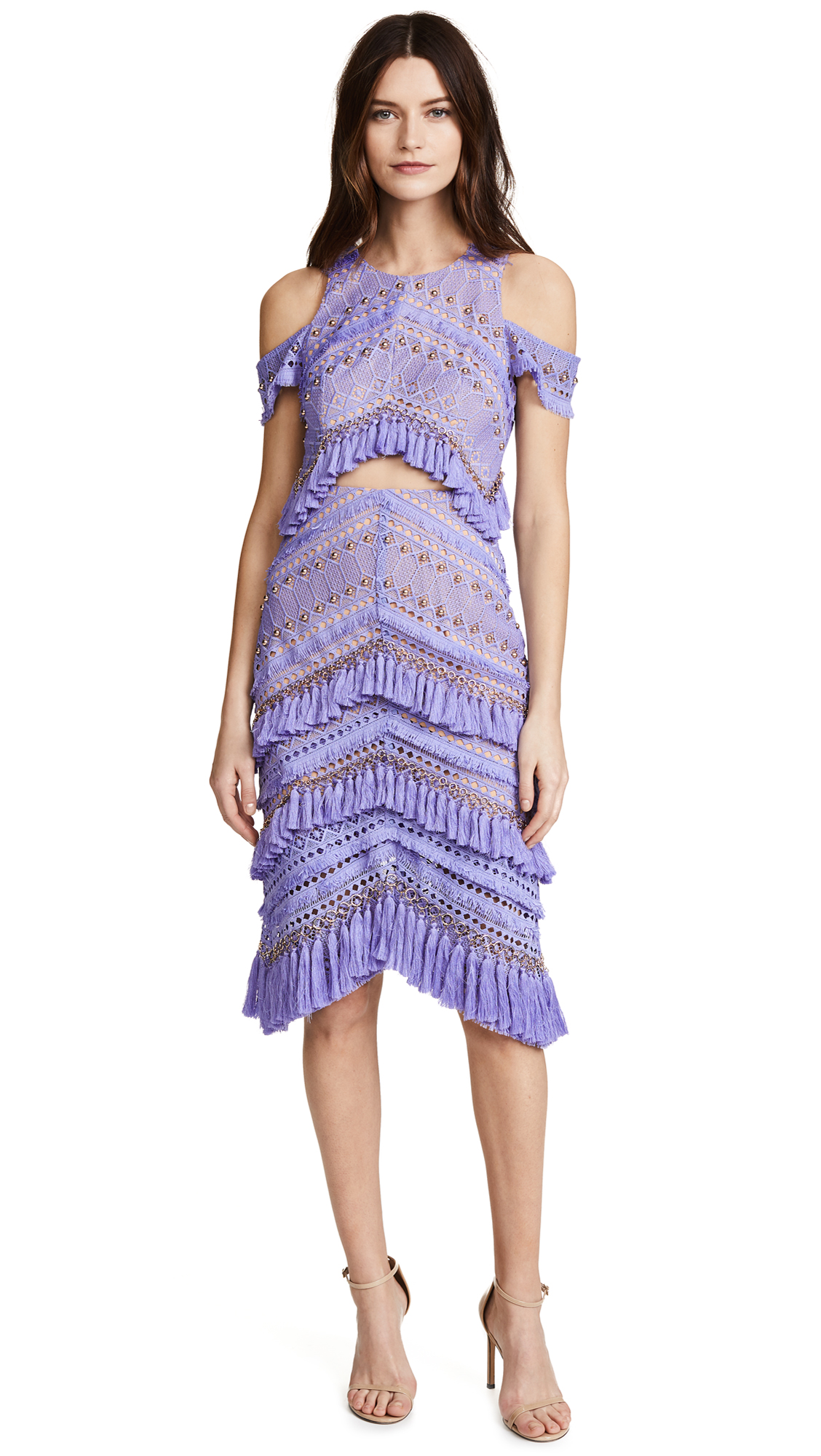 THURLEY Candy Dress