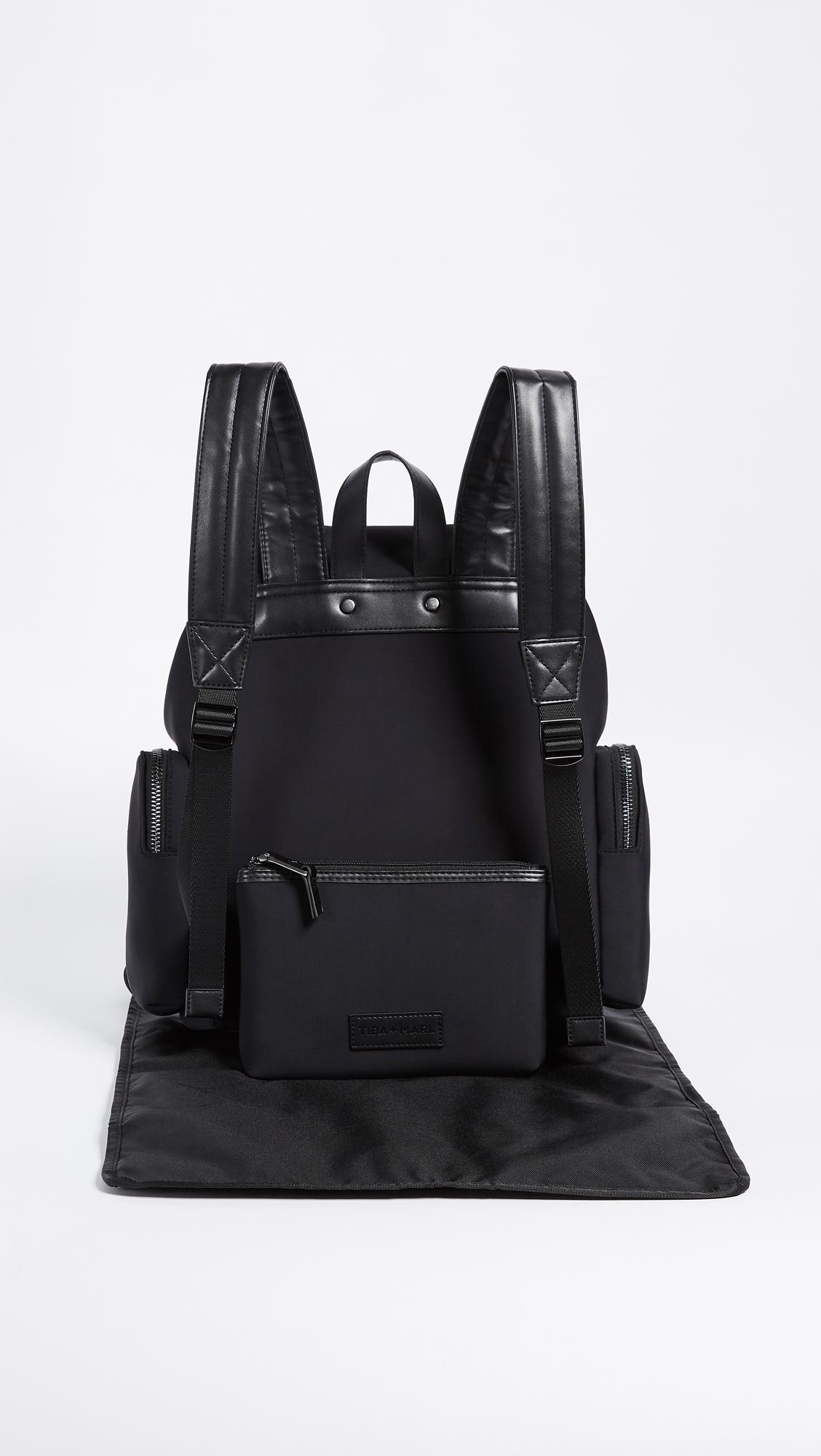 87d30dd249585 TIBA + MARL Kaspar Baby Backpack | SHOPBOP