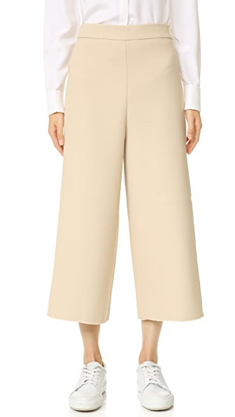 Tibi Юбка-брюки Nerd