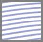 Blue Stripe Large