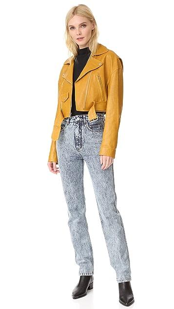 Tibi Trish Jeans