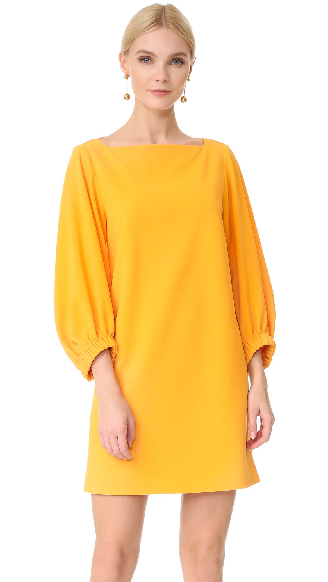 DRESSES - 3/4 length dresses Tibi NLv6o26uZk
