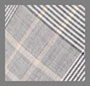 Handloom/Grey Multi