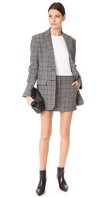 Tibi Aldridge Oversized Blazer