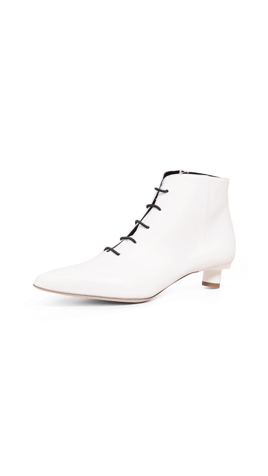 Tibi Asher Boots