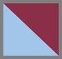 Blue/Magenta Multi