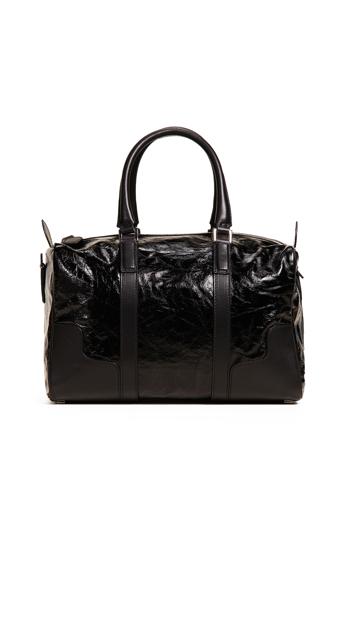Tibi Mercredi Bag - Black