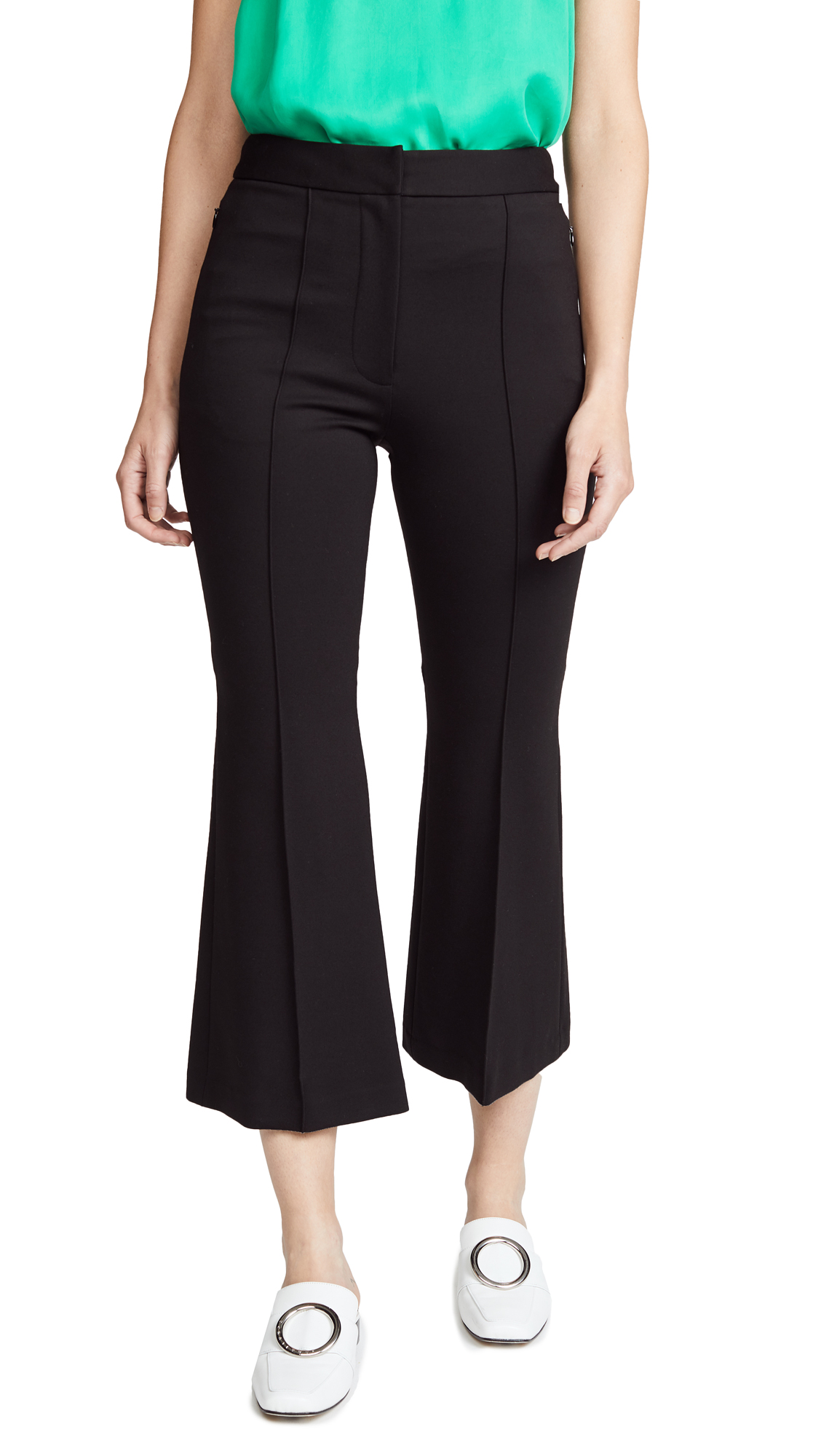 Tibi Tailored Pants
