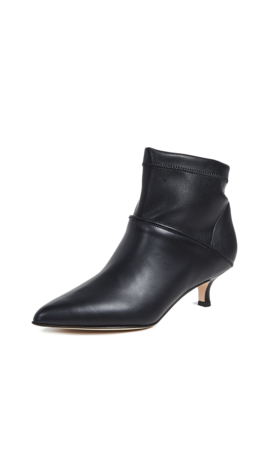 Tibi Jean Booties – 50% Off Sale
