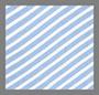 синий/белый мульти