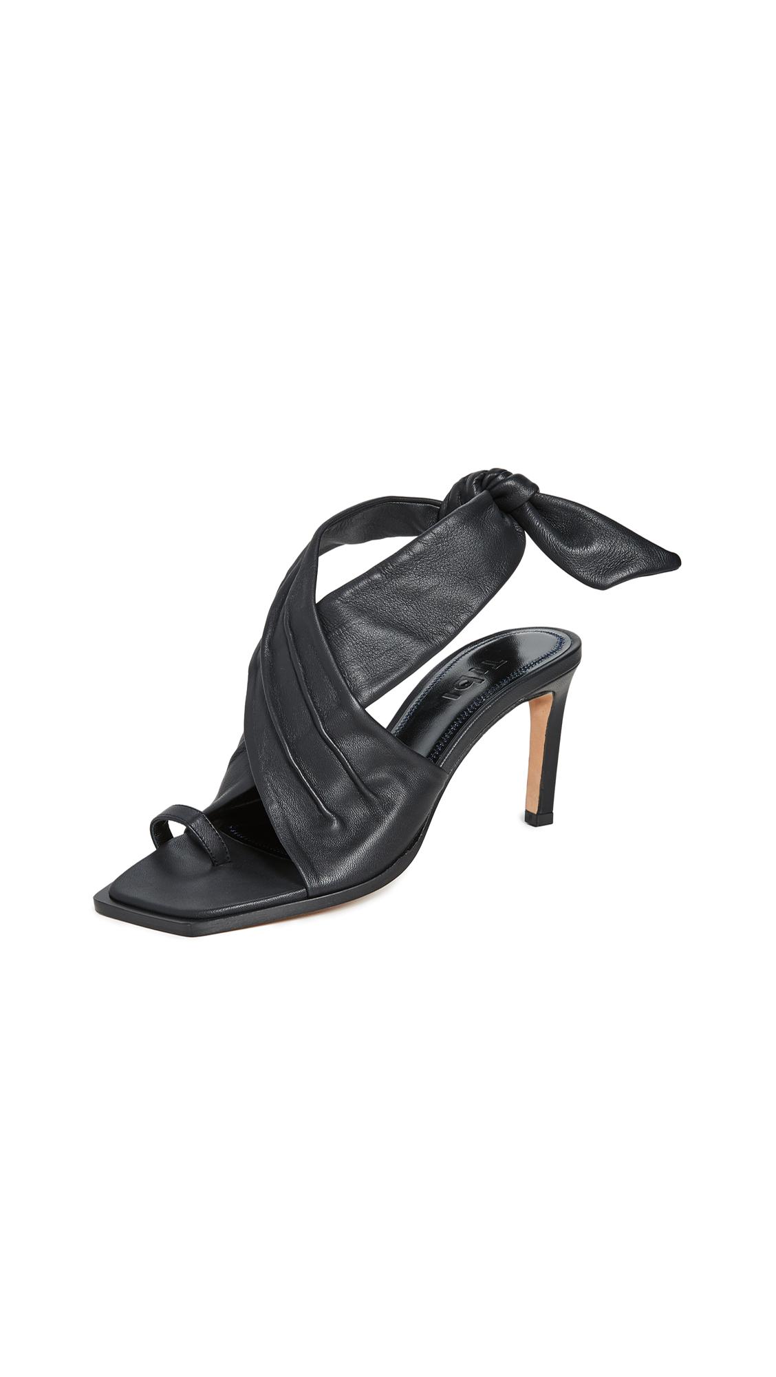 Buy Tibi online - photo of Tibi Axel Sandals