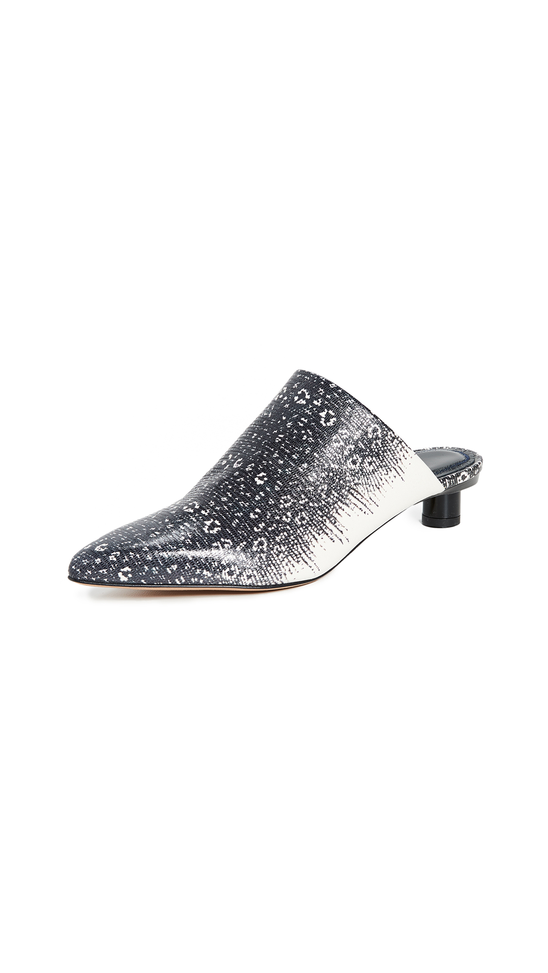 Buy Tibi online - photo of Tibi Juan Mules