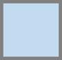 пыльно-голубой