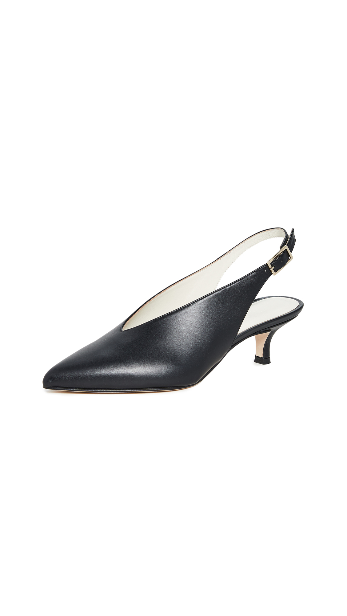 Tibi Lia Slingback Pumps – 50% Off Sale
