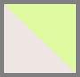 Pale Blush/Lemon Yellow Multi