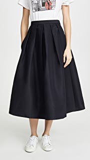 Tibi Full Skirt