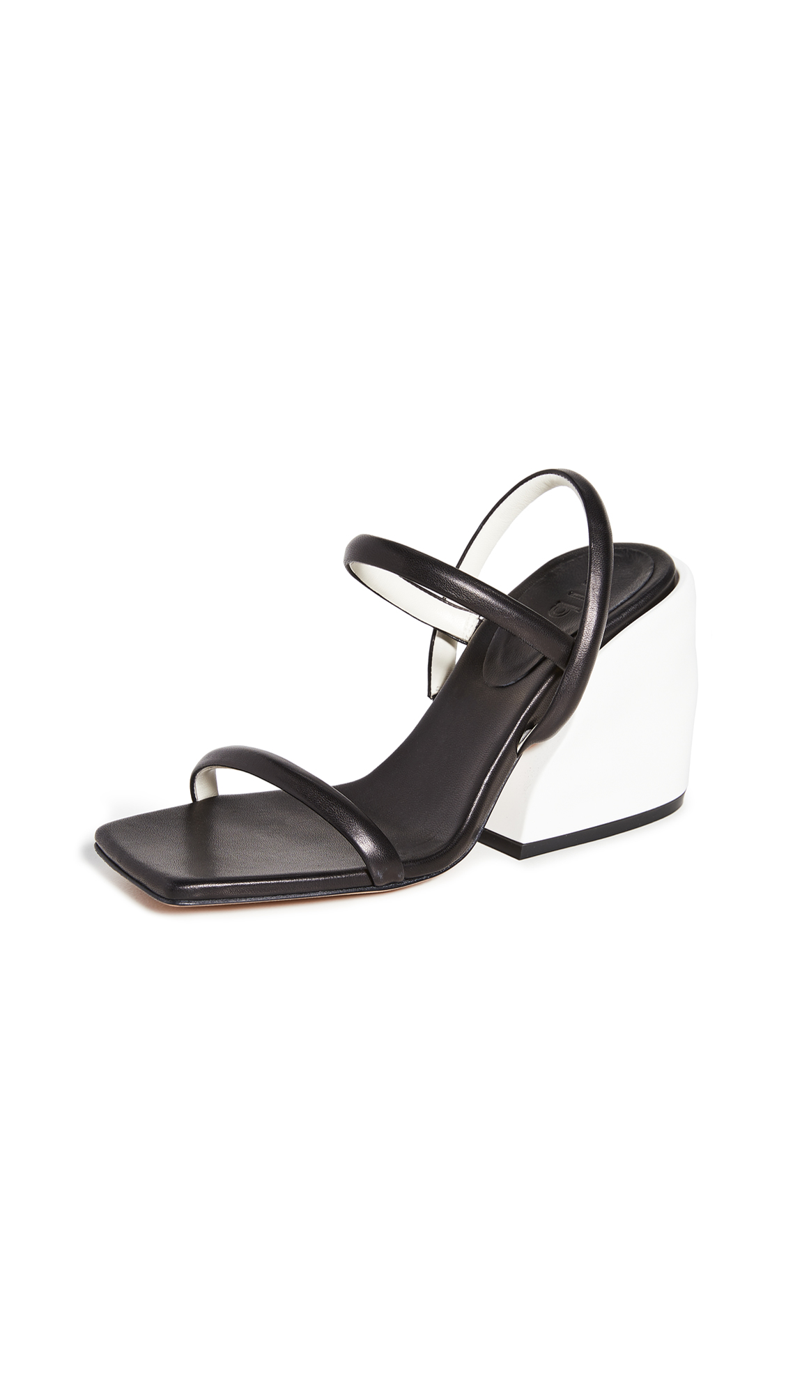 Tibi Miko Sandals - 50% Off Sale