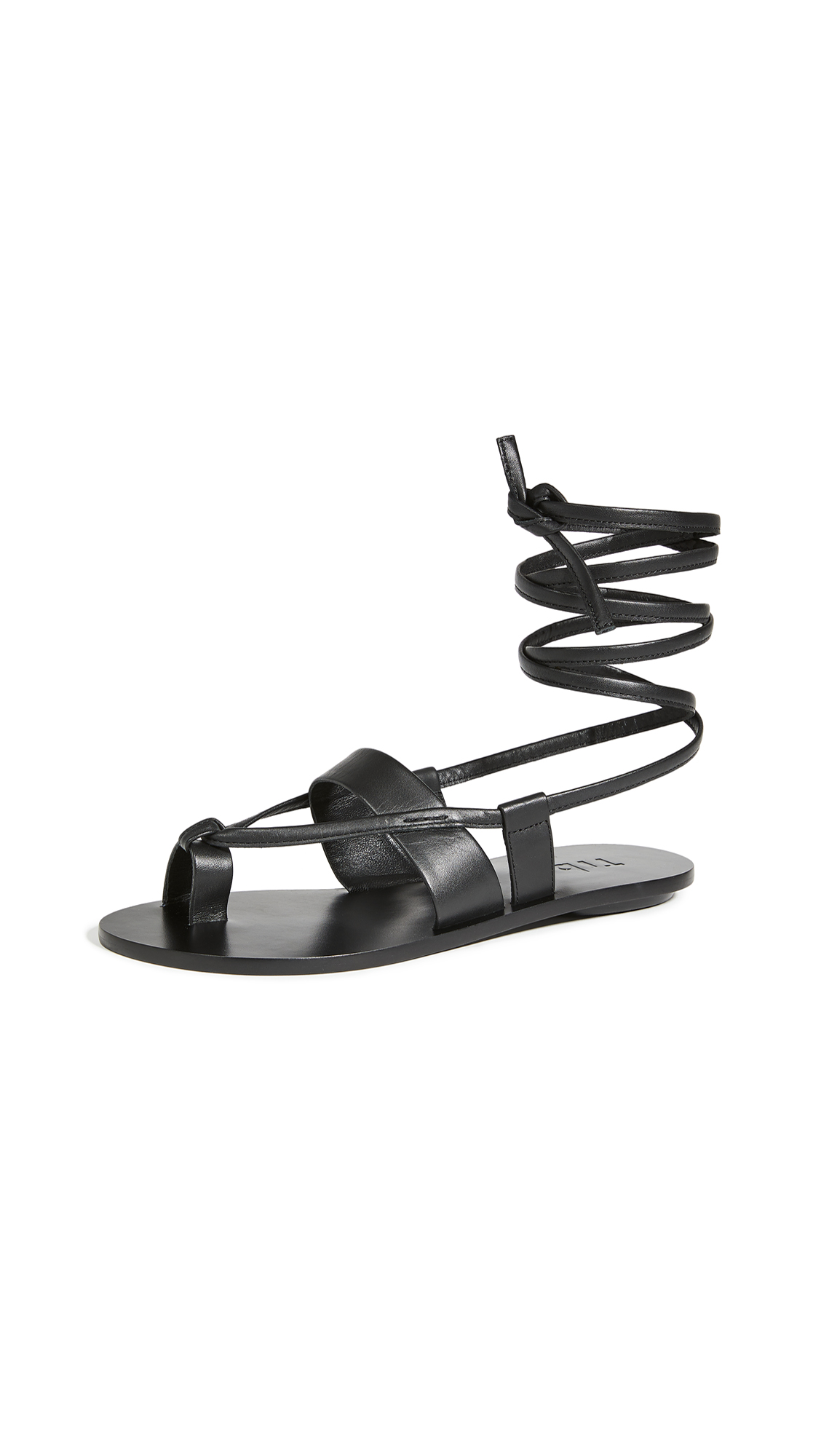Tibi Reid Sandals - 30% Off Sale