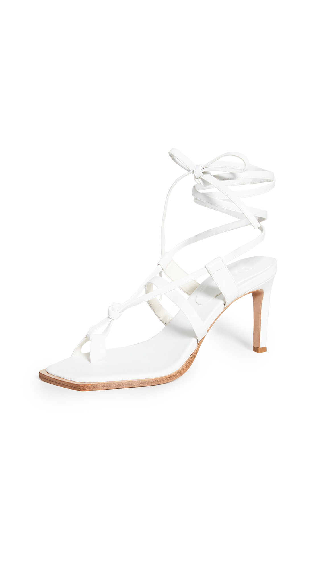 Tibi Ryo Sandals - 50% Off Sale