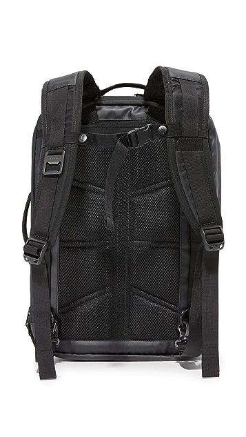 Timbuk2 Ace Laptop Backpack Messenger Bag