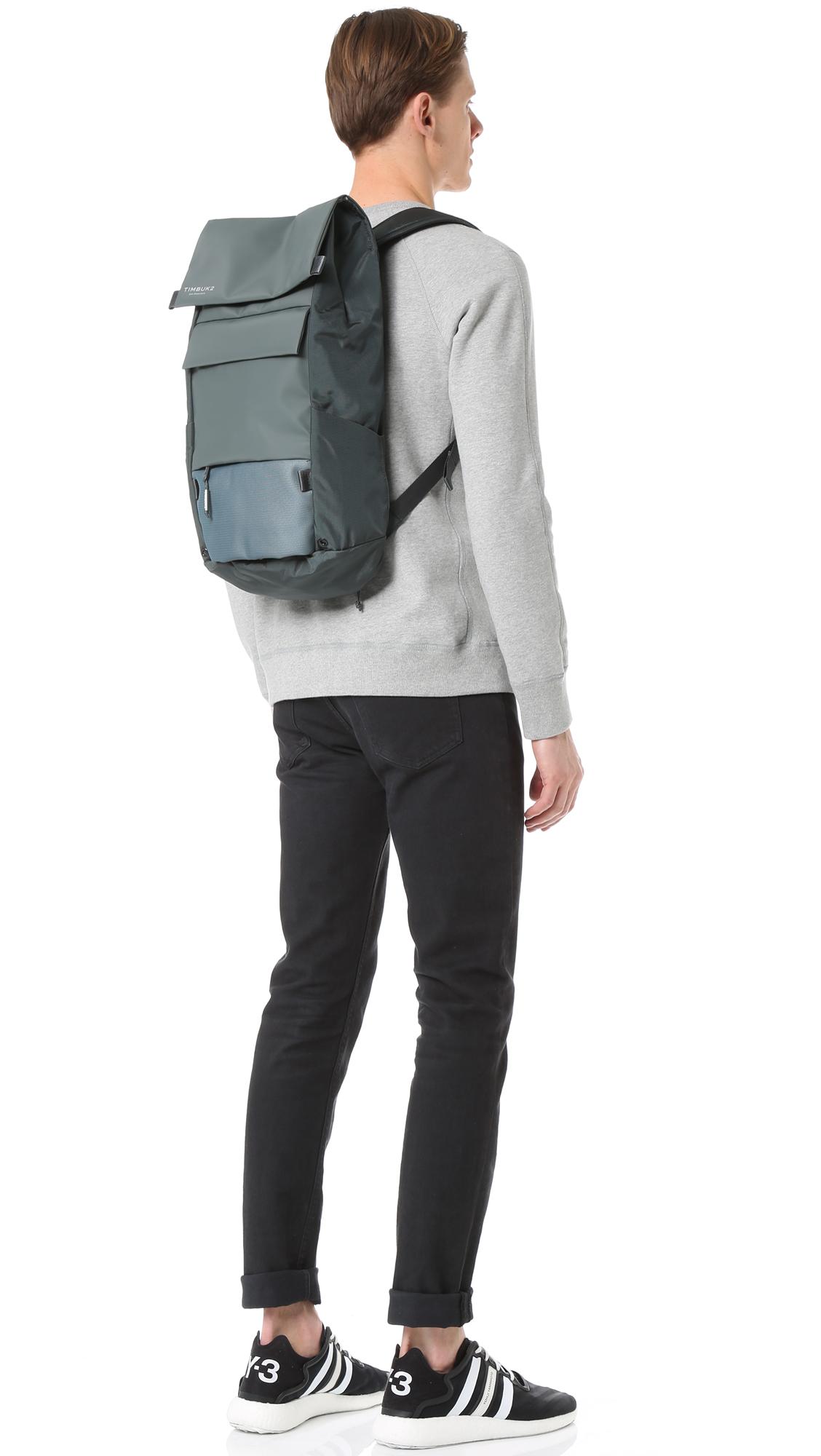 242c417316e Timbuk2 Robin Pack Backpack   EAST DANE