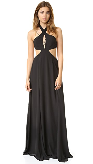 The Jetset Diaries Bonita Maxi Dress