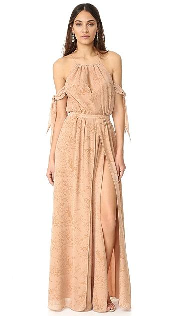 The Jetset Diaries Sierra Maxi Dress