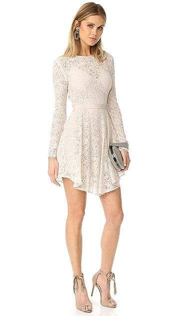 The Jetset Diaries Voyage Mini Dress