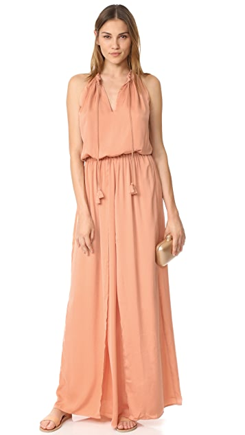 The Jetset Diaries Omara Maxi Dress