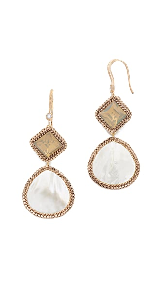 Theia Jewelry Scarlett Earrings