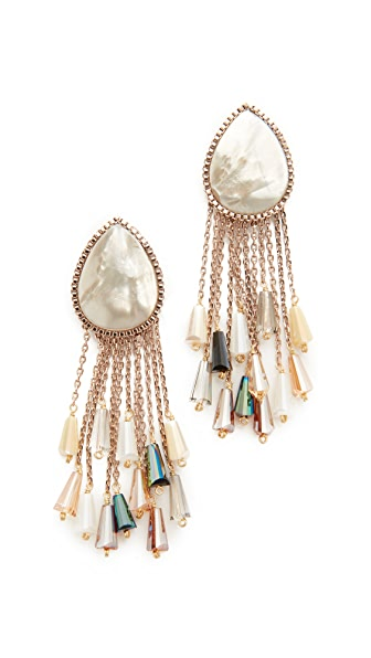 Theia Jewelry Selene Earrings