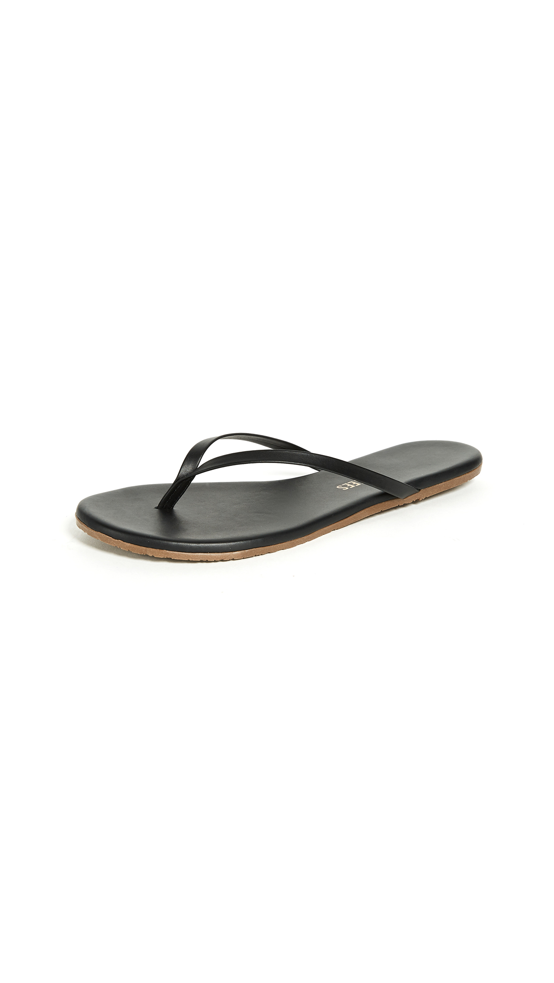 TKEES Liners Flip Flop - Sable