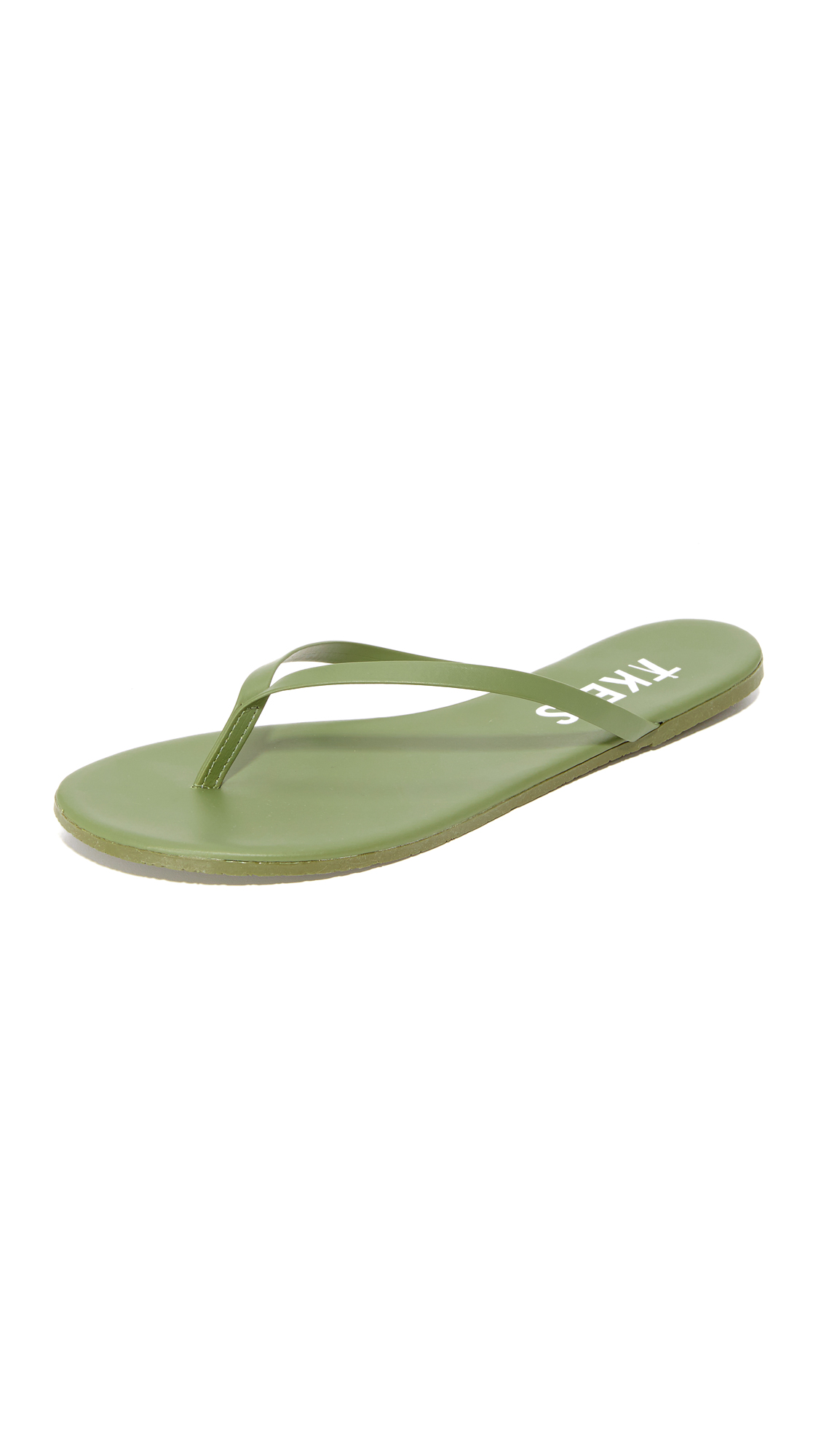 tkees female tkees solids flip flops no 10