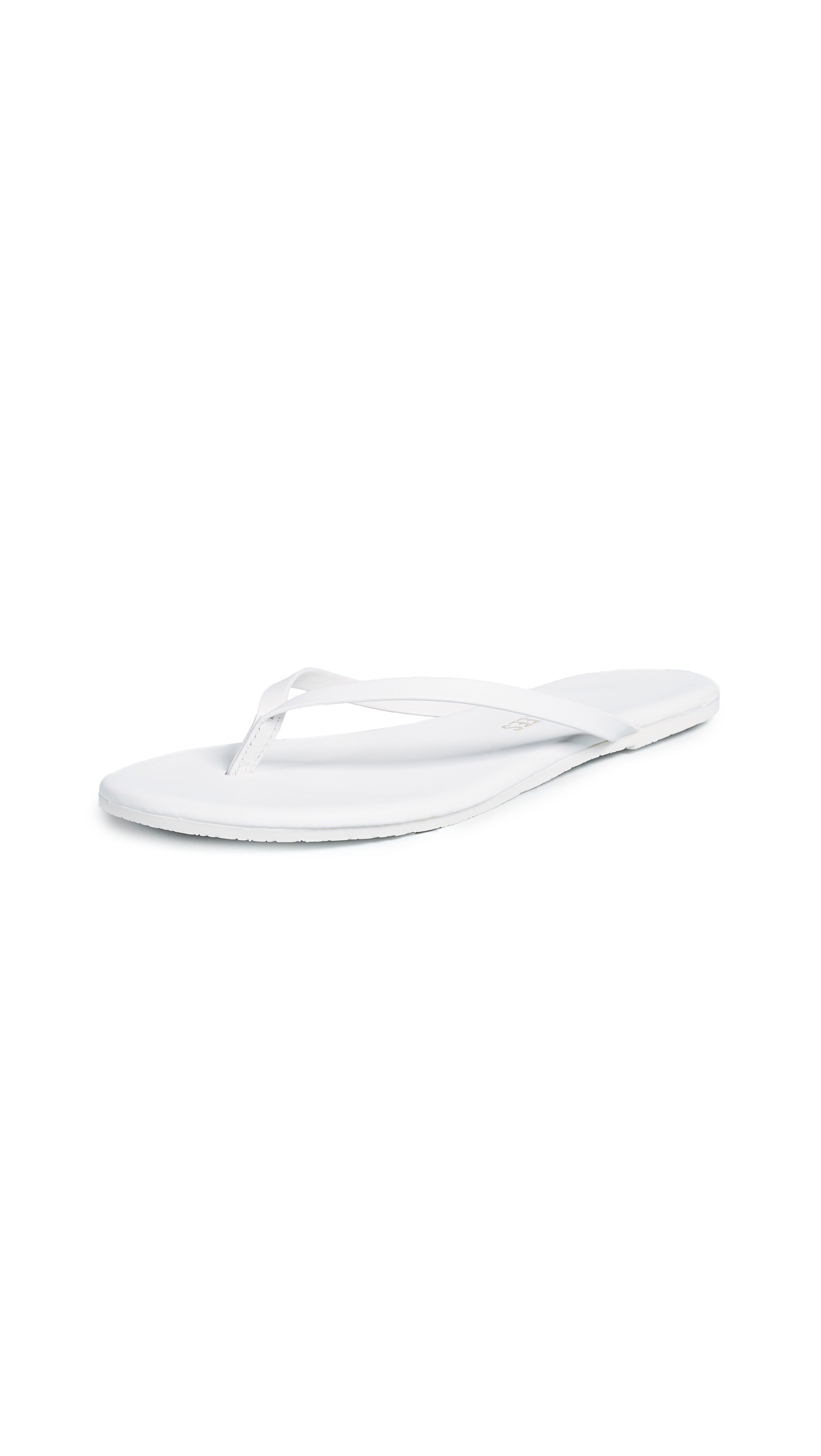 TKEES Solids Flip Flops - No. 1
