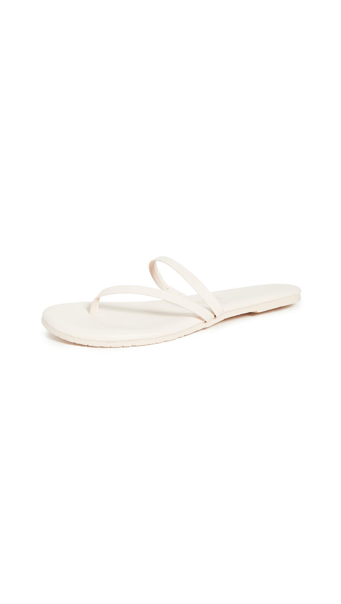 Buy TKEES Sarit Slides online, shop TKEES