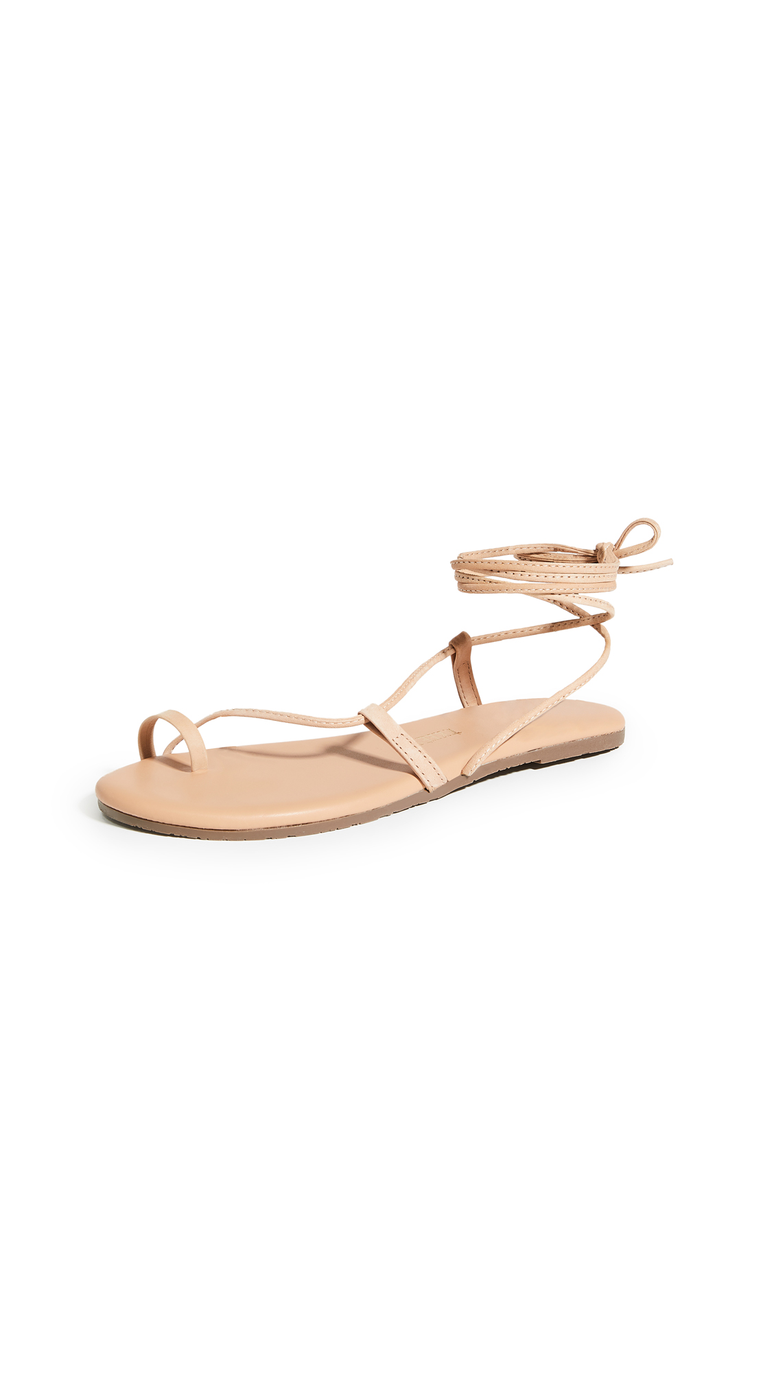 Buy TKEES Jo Sandals online, shop TKEES