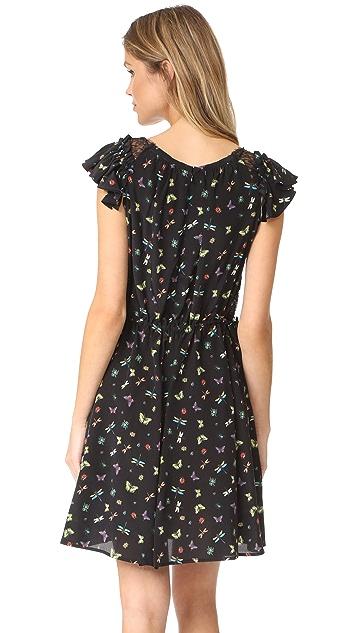 The Kooples Ladybird Dress