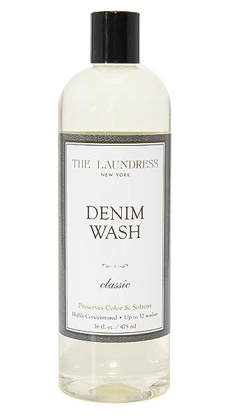 The Laundress Denim Wash - Classic