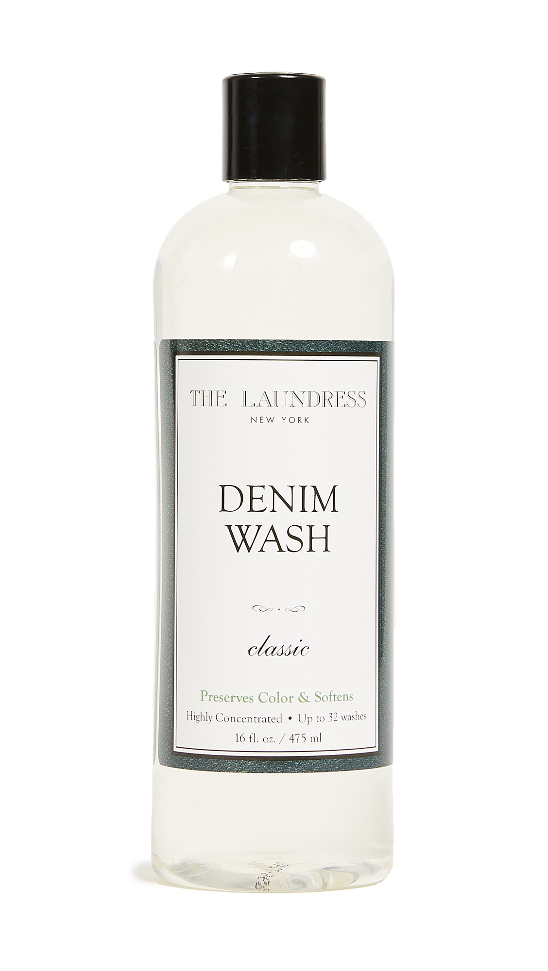 The Laundress Denim Wash - Classic