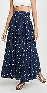 Tigerlily Hanini Maxi Skirt